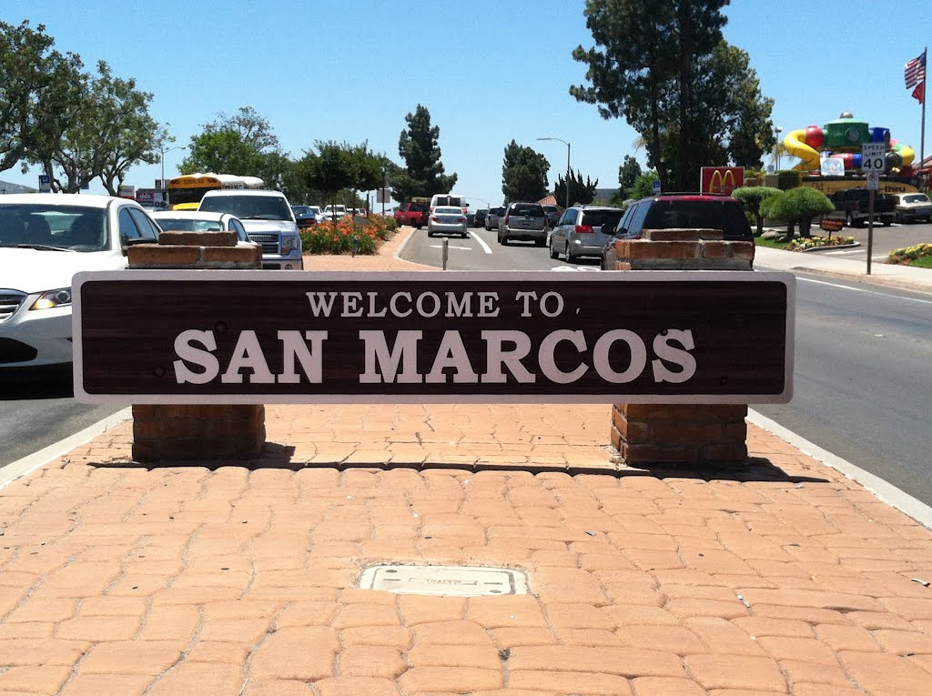 Ecology Cash for Cars San Marcos
